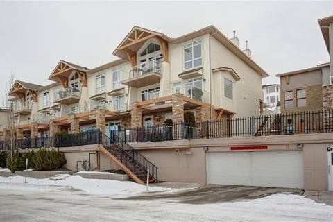 Condo for sale at 140 Rockyledge Vw Northwest Unit 5 Calgary Alberta - MLS: C4287415
