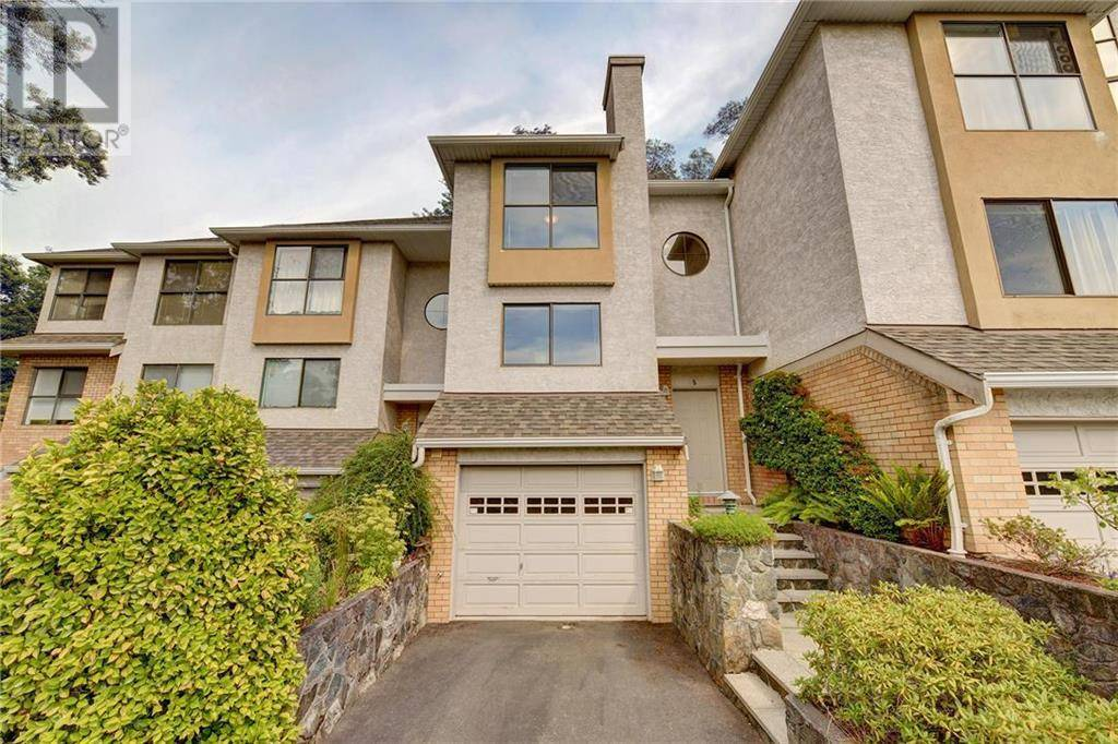 Townhouse for sale at 1404 Mckenzie Ave Unit 5 Victoria British Columbia - MLS: 420759