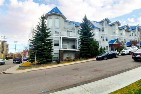 Townhouse for sale at 1441 23 Ave Southwest Unit 5 Calgary Alberta - MLS: C4282738