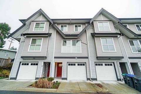 Townhouse for sale at 14450 68 Ave Unit 5 Surrey British Columbia - MLS: R2424000