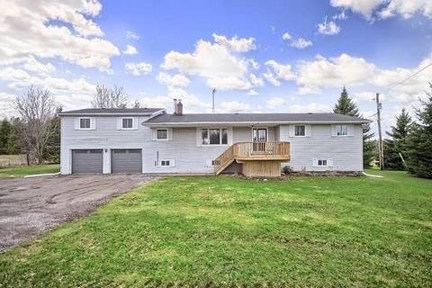 House for sale at 14450 Concession 5 Concession Uxbridge Ontario - MLS: N4437734