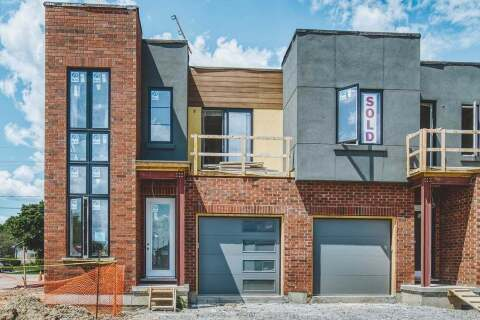Townhouse for sale at 1465 Station St Unit 5 Pelham Ontario - MLS: X4861723