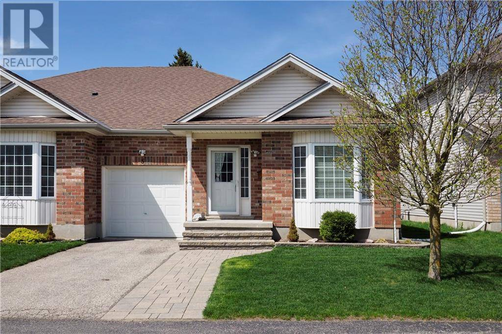 Townhouse for sale at 149 Snyders Rd East Unit 5 Baden Ontario - MLS: 30805451