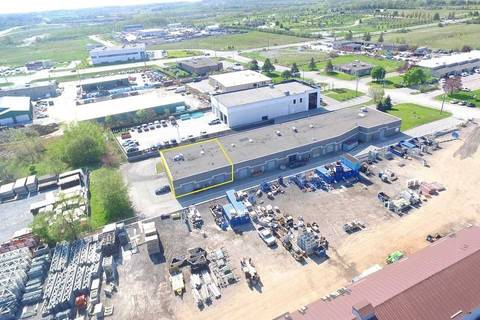 5-15 Gormley Industrial Ave, Whitchurch-stouffville - Commercial