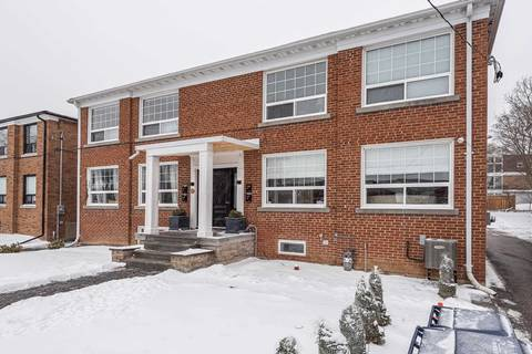 House for rent at 15 Markdale Ave Unit 5 Toronto Ontario - MLS: C4693563