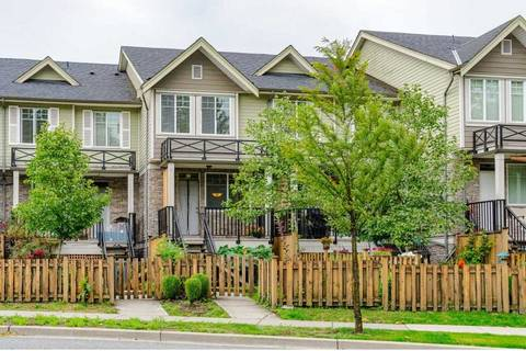 Townhouse for sale at 15399 Guildford Dr Unit 5 Surrey British Columbia - MLS: R2390441