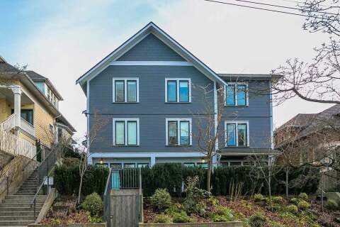 Townhouse for sale at 1540 Grant St Unit 5 Vancouver British Columbia - MLS: R2464189