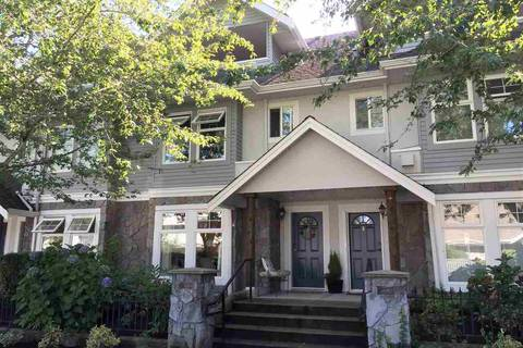 Townhouse for sale at 15432 16a Ave Unit 5 Surrey British Columbia - MLS: R2408201