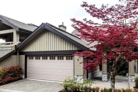 Townhouse for sale at 1550 Larkhall Cres Unit 5 North Vancouver British Columbia - MLS: R2466322