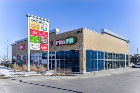 Commercial property for sale at 15975 Bayview Ave Unit 5 Aurora Ontario - MLS: N4695015
