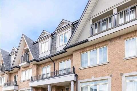 Townhouse for sale at 16 Eaton Park Ln Unit 5 Toronto Ontario - MLS: E4841369