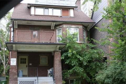 House for rent at 16 Foxbar Rd Unit 5 Toronto Ontario - MLS: C4940605
