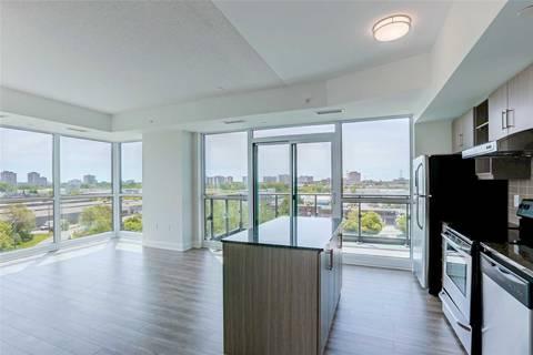 Condo for sale at 160 Vanderhoof Ave Toronto Ontario - MLS: C4486522