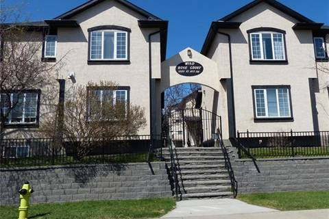 Townhouse for sale at 1620 27 Ave Southwest Unit 5 Calgary Alberta - MLS: C4288521