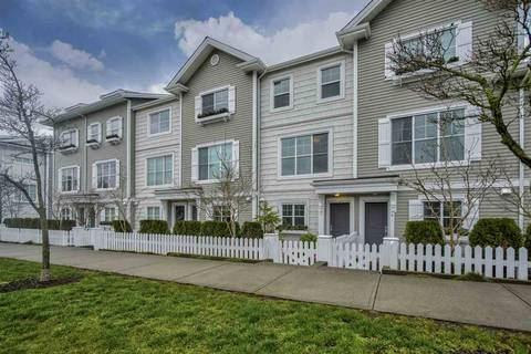 Townhouse for sale at 16228 16 Ave Unit 5 Surrey British Columbia - MLS: R2436600