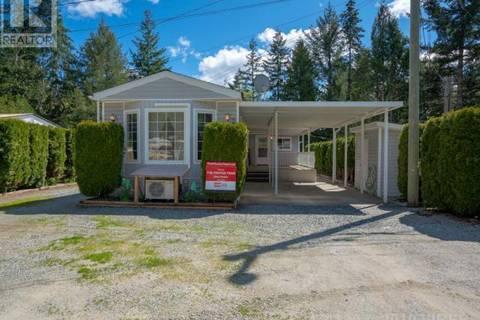 Home for sale at 1655 Alberni Hy Unit 5 Port Alberni British Columbia - MLS: 454130