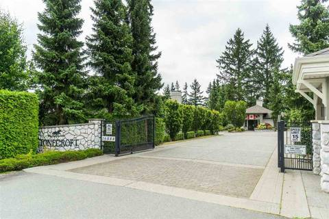 Townhouse for sale at 16888 80 Ave Unit 5 Surrey British Columbia - MLS: R2394867