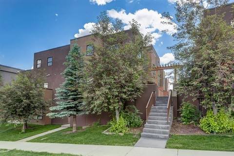 Townhouse for sale at 1717 27 Ave Southwest Unit 5 Calgary Alberta - MLS: C4233135