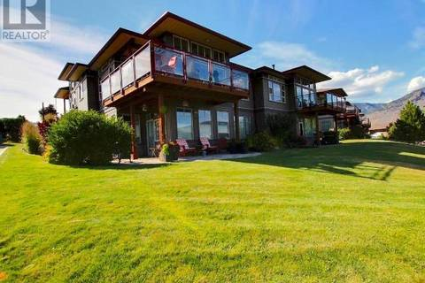 Townhouse for sale at 175 Holloway Dr Unit 5 Tobiano British Columbia - MLS: 149774