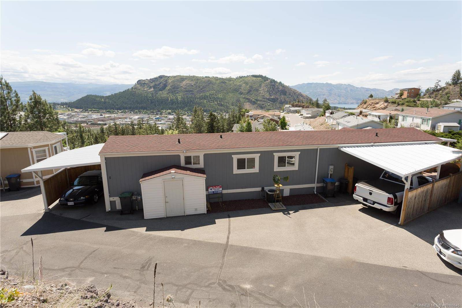 House for sale at 1750 Lenz Rd Unit 5 Kelowna British Columbia - MLS: 10189845