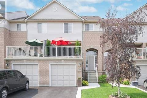 Townhouse for sale at 176 Livingston Ave Unit 5 Grimsby Ontario - MLS: 30743755