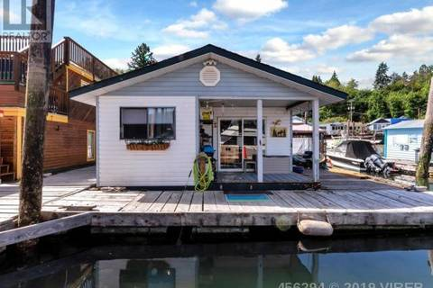 House for sale at 1765 Cowichan Bay Rd Unit 5 Cowichan Bay British Columbia - MLS: 456294