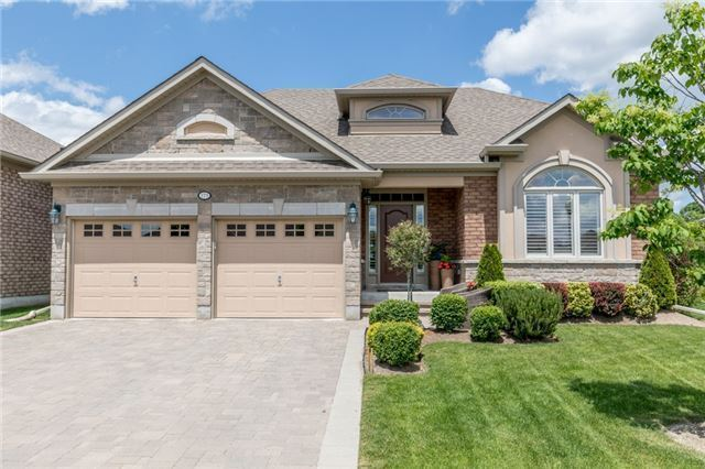 House for sale at 179 Ridge Way New Tecumseth Ontario - MLS: N4220752