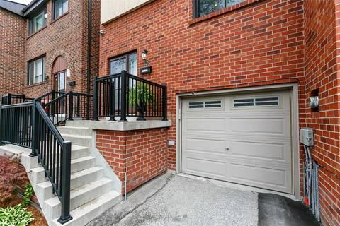 Condo for sale at 18 Peach Tree Path Toronto Ontario - MLS: W4459289