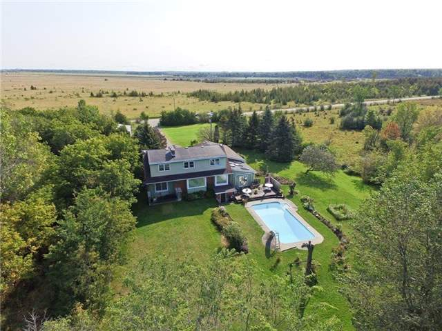 For Sale: 1834 Sideroad 5 , Ramara, ON   4 Bed, 4 Bath House for $775,000. See 18 photos!