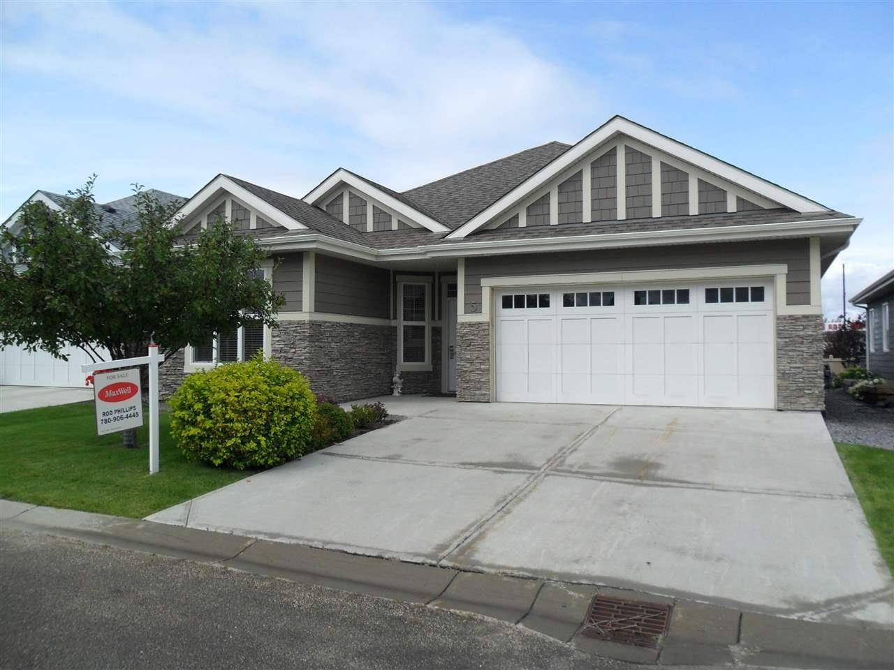 House for sale at 18343 Lessard Rd Nw Unit 5 Edmonton Alberta - MLS: E4173798
