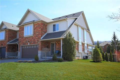 Townhouse for sale at 184 Livingston Ave Unit 5 Grimsby Ontario - MLS: H4049618