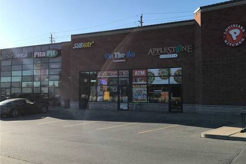 Commercial property for lease at 1860 Appleby Line Apartment 5 Burlington Ontario - MLS: W4612462