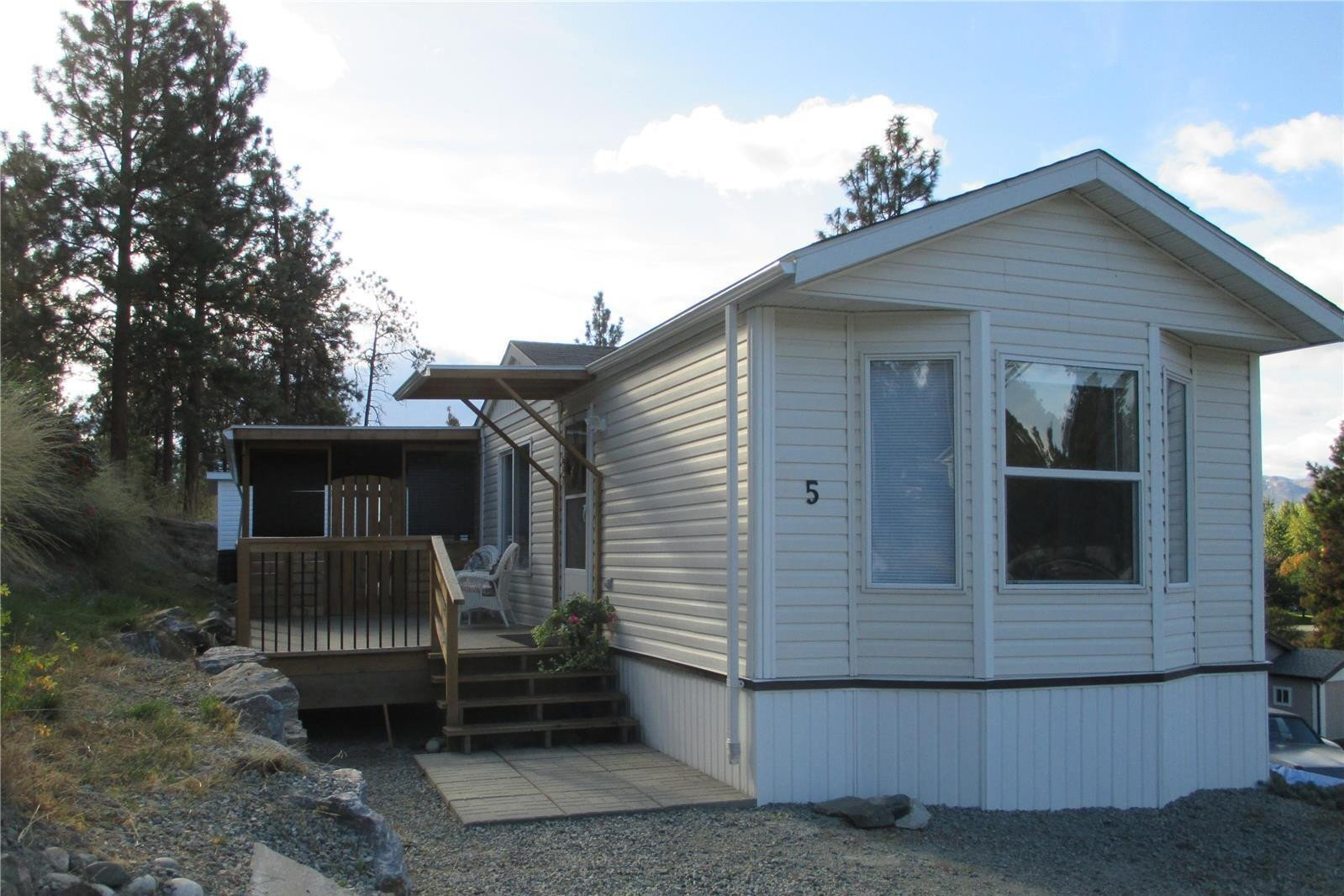 Home for sale at 1860 Boucherie Rd Unit 5 West Kelowna British Columbia - MLS: 10218025