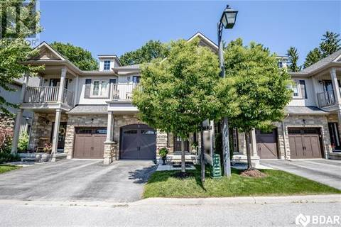 Townhouse for sale at 188 Coldwater Rd Unit 5 Orillia Ontario - MLS: 30744312