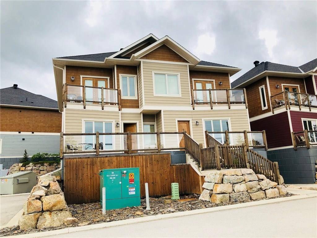 Townhouse for sale at 1904 Pine Ridge Mtn Li Unit 5 Invermere British Columbia - MLS: 2430629