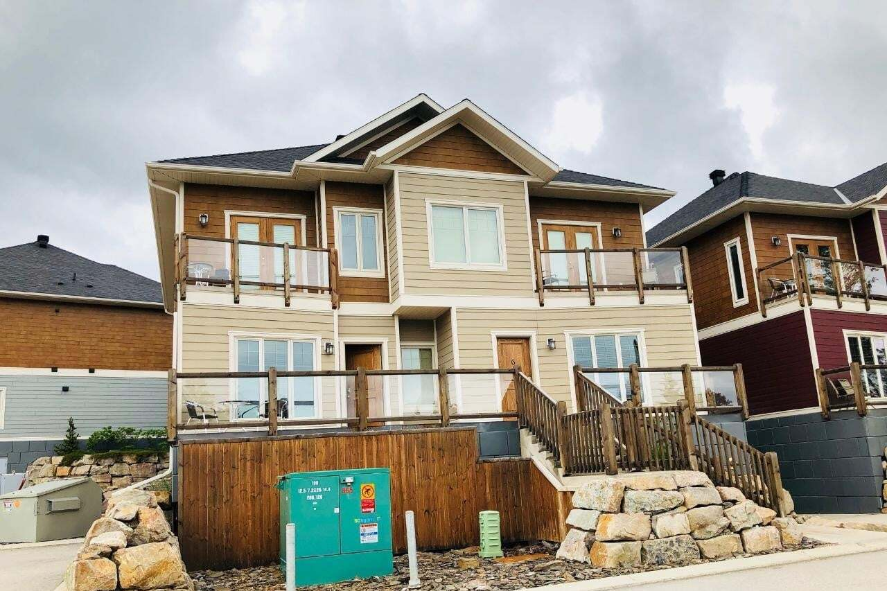Townhouse for sale at 1904 Pine Ridge Mtn Link  Unit 5 Invermere British Columbia - MLS: 2452047