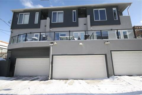 Townhouse for sale at 1931 28 St Southwest Unit 5 Calgary Alberta - MLS: C4229328
