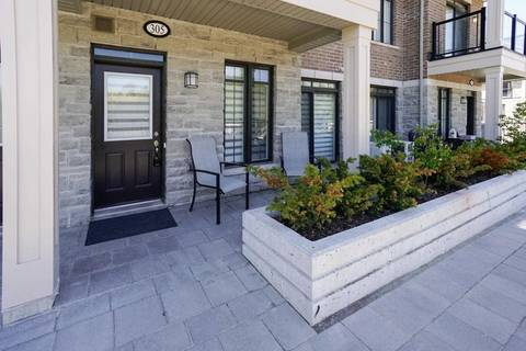 Condo for sale at 199 Pine Grove Rd Unit 5 Vaughan Ontario - MLS: N4457459