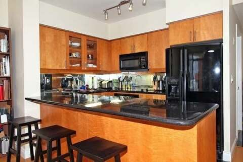 Apartment for rent at 20 Collier St Unit 606 Toronto Ontario - MLS: C4774456