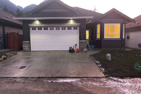 House for sale at 20118 Beacon Rd Unit 5 Hope British Columbia - MLS: R2304088