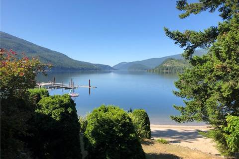 Townhouse for sale at 202 97a Hy Unit 5 Sicamous British Columbia - MLS: 10185746