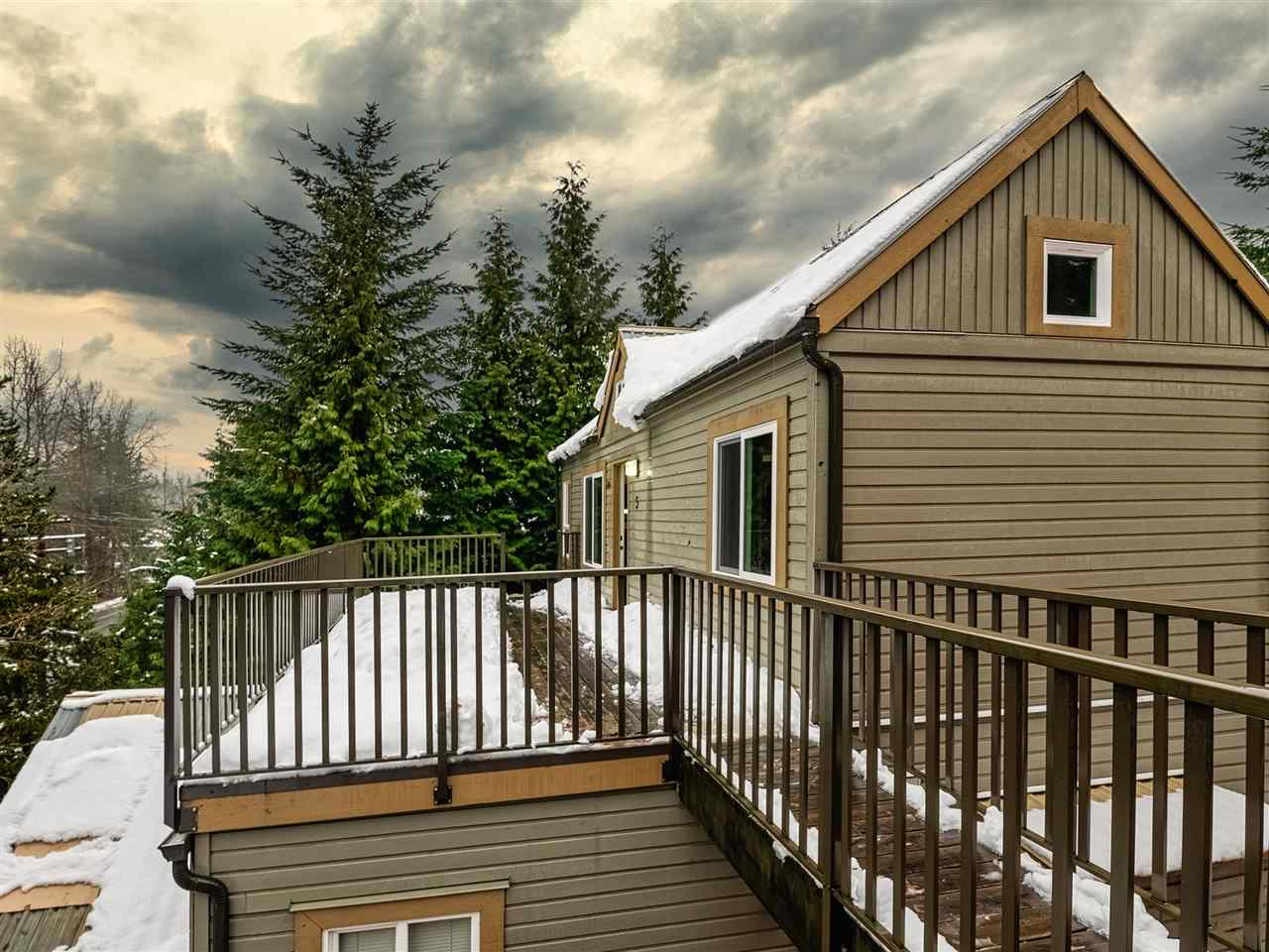 Removed: 5 - 2036 Innsbruck Drive, Whistler, BC - Removed on 2020-11-26 23:49:16