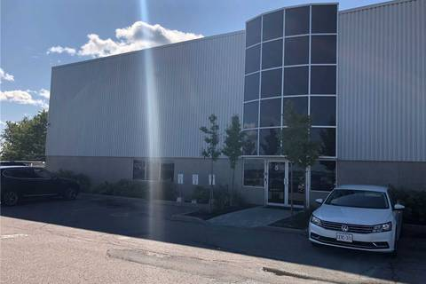 Commercial property for lease at 205 Industrial Pkwy Apartment 5 Aurora Ontario - MLS: N4570349