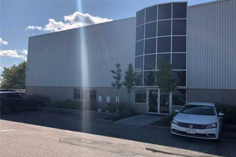 Commercial property for lease at 205 Industrial Pkwy Apartment 5 Aurora Ontario - MLS: N4716579