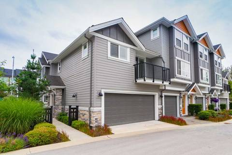 Townhouse for sale at 20856 76 Ave Unit 5 Langley British Columbia - MLS: R2401254