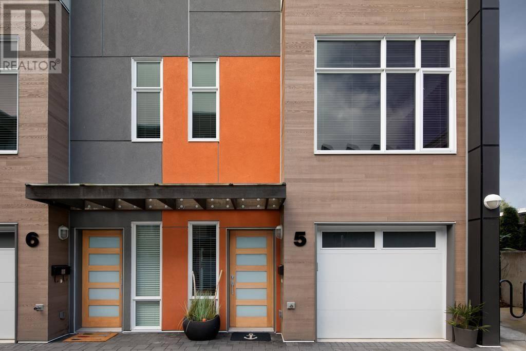 Buliding: 21 Ontario Street, Victoria, BC