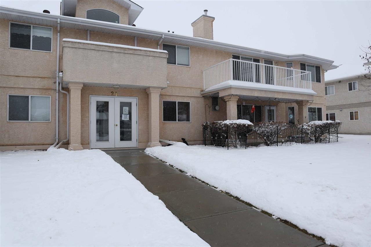 Condo for sale at 21 St. Lawrence Av Unit 5 Devon Alberta - MLS: E4220718