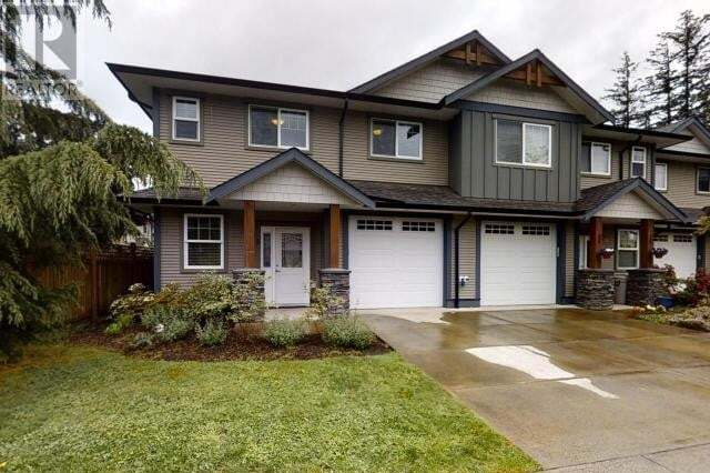 Townhouse for sale at 2112 Cumberland Rd Unit 5 Courtenay British Columbia - MLS: 469047