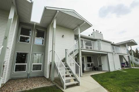 Townhouse for sale at 2115 118 St Nw Unit 5 Edmonton Alberta - MLS: E4147713
