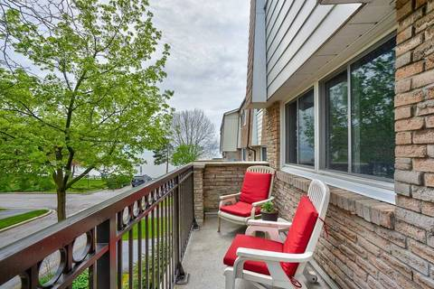 Condo for sale at 2120 Marine Dr Unit 5 Oakville Ontario - MLS: W4477018